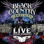 Black Country Communion lanseaza un album live