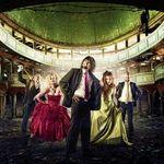 Ram-Zet lanseaza un nou album