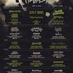 Hellfest 2012: 6 scene, 160 de formatii, evenimentul anului