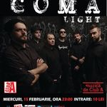 Concert Coma unplugged in Club A Bucuresti
