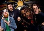Skindred au lansat un nou videoclip: Doom Riff