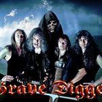Grave Digger inregistreaza un nou album