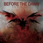 Teaser pentru noul album Before The Dawn (video)