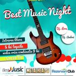 Best Music Night Party in Indie Club din Bucuresti