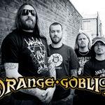 Orange Goblin sunt confirmati pentru Sweden Rock 2012