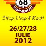 Primele nume confirmate pentru Route68 Summerfest 2012