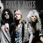 Guns N Roses se reunesc in formula clasica