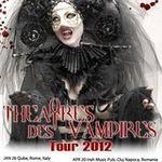 4 zile pana la incheierea ofertei Theatres des Vampires