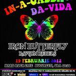 Informatii si reguli de acces la concertul Iron Butterfly la Bucuresti