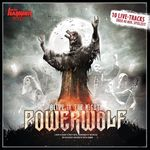 Powerwolf lanseaza un album live, Alive In The Night