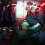 Poze cu Kistvaen, Sincarnate si Void Forger in Club Fabrica