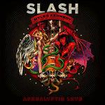 Slash dezvaluie titlul si coperta noului sau album