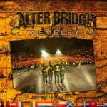 Urmareste un fragment de pe noul DVD Alter Bridge