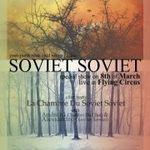 SOVIET SOVIET revin in Romania
