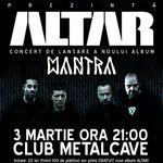 Concert ALTAR in Constanta