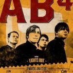 Concert AB4 si Lights Out in Flying Circus Pub Cluj
