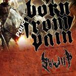 Concert BORN FROM PAIN luni la Cluj-Napoca