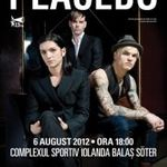 Concert Placebo in august la Bucuresti!