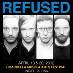 REFUSED s-au intors! (video)