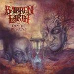 Asculta patru piese de pe noul album BARREN EARTH