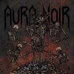 Asculta o noua piesa AURA NOIR