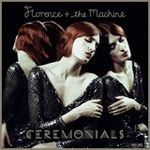 FLORENCE AND THE MACHINE au lansat un videoclip nou: Never Let Me Go