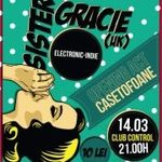 Concert SISTER GRACIE in Bucuresti si in Cluj
