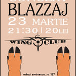 Concert BLAZZAJ in Wings Club