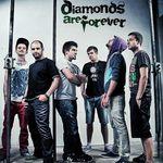 DIAMONDS ARE FOREVER au incheiat inregistrarile pentru noul single