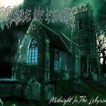 CRADLE OF FILTH dezvaluie coperta compilatiei Midnight In The Labirynth