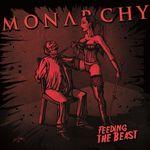 MONARCHY dezvaluie coperta noului album