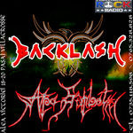 Concert BACKLASH si APA SIMBETII in Damage Rock Club