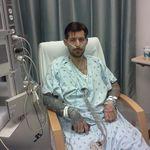 Basistul DEVILDRIVER a fost diagnosticat cu infectie pneumococica