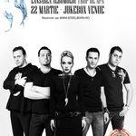 STEELBORN anunta invitatii speciali la concertul de lansare a noului album