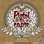 Concert de lansare album PISTOL CU CAPSE sambata in Fabrica