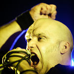Blaze Bayley la Bucuresti: show electrizant in Silver Church