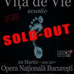 Vita de Vie la Opera: rock si rafinament romanesc