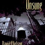 DAVID ELLEFSON vorbeste despre cartea sa Unsung