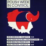 Beats of Freedom: proiectie in club Control