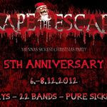 SPIRITUAL RAVISHMENT confirmati pentru Rape The Escape Festival 2012