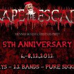 SPIRITUAL RAVISHMENT confirmati pentru Rape The Escape Festival 2012