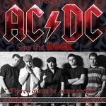 Concert tribut AC/DC in Garage Club din Bucuresti