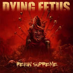 Asculta o noua piesa DYING FETUS, Subjected To A Beating