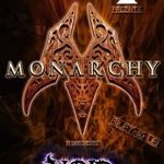 Concert MONARCHY si VOID in Bikers Club din Ploiesti
