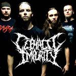 CEPHALIC IMPURITY sunt confirmati pentru Obscene Extreme 2012