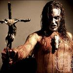 Marduk se pregatesc sa intre in studio