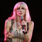 Courtney Love are o noua pasiune