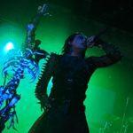 Show de exceptie Cradle Of Filth si Moonspell la Cluj-Napoca (cronica, filmari si poze)