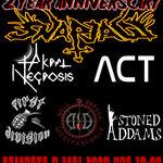 Live Metal Club sarbatoreste