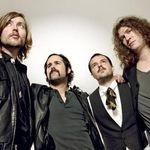 The Killers vor aparea sub forma de graffiti